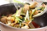 焼き豆腐のピリ辛みそ炒めの作り方8