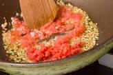 定番!タラコスパゲティの作り方5
