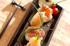 ピッコロ寿司イタリアン
