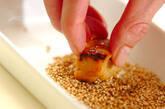 鶏肉の松風焼きの作り方3