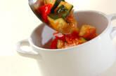 野菜の煮込みの作り方9