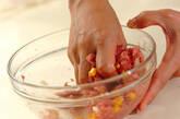 肉詰めゴーヤの作り方5
