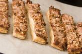 甘栗のスティックパイの作り方3