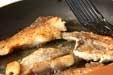 魚のムニエルの作り方2
