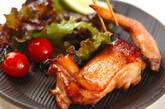 鶏肉のオーブン焼きの作り方7