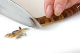 エビのうま煮の作り方1