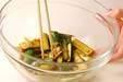キュウリの炒め物の作り方6