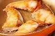 ブリの粒マスタード焼きの作り方7