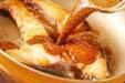 ブリの粒マスタード焼きの作り方の手順8