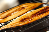 焼きサンマの干物の作り方1