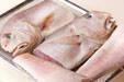 白甘鯛の塩焼きの作り方の手順1