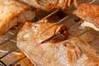 白甘鯛の塩焼きの作り方の手順6