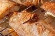 白甘鯛の塩焼きの作り方1