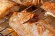 白甘鯛の塩焼きの作り方6