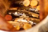 イワシの梅煮の作り方5