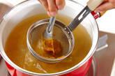 アサリのみそ汁の作り方2