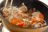 ちゃんぽん風素麺の作り方6