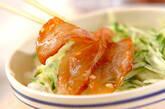 鯛の漬け丼の作り方3