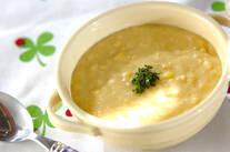 トロトロコーンスープ