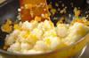 納豆ジャコの和風オムライスの作り方の手順3