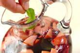 サングリアの作り方7