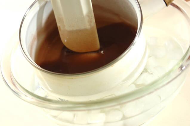 お手軽水ようかんの作り方の手順3