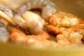 エビの風味マヨの作り方3