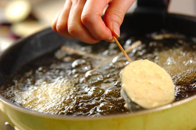 いろいろ串揚げの作り方の手順10