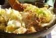 マーボー白菜の作り方2