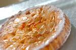 オレンジのパンドジェンヌ