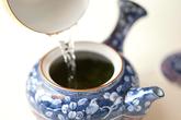 お茶の作り方1