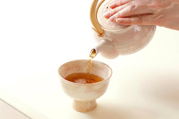 お茶の作り方の手順6
