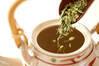 お茶の作り方の手順5