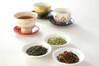 お茶の作り方の手順