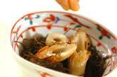 切り昆布とちくわの煮物の作り方4