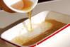 すくい豆腐のふるふるの作り方の手順2
