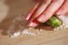 すくい豆腐のふるふるの作り方の手順3