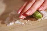 すくい豆腐のふるふるの作り方3