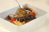 サバのハーブオーブン焼きの作り方6