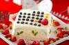 クリスマスカレンダーケーキ