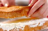 クリスマスカレンダーケーキの作り方8