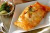 サーモンポテトパイの作り方の手順