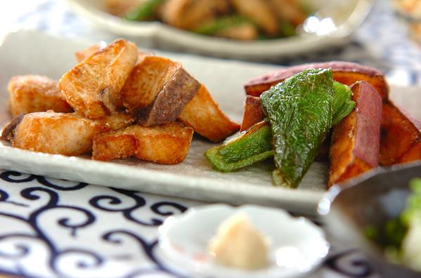 晩ご飯はハマチで決まり!お刺身だけじゃないおすすめレシピ15選の画像