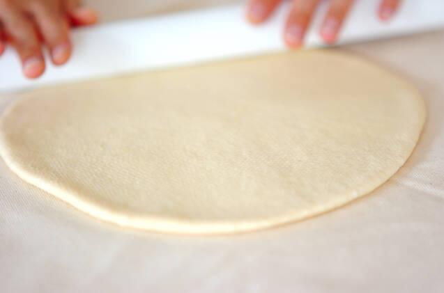 グラタンブレッドの作り方の手順10
