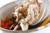 芽ヒジキの煮物の作り方の手順6