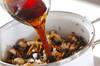 芽ヒジキの煮物の作り方の手順7