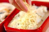 タラとマッシュポテトのグラタンの作り方10