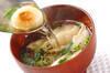 鶏ささ身のたたき汁の作り方の手順5