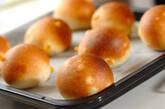 コーンパンの作り方16