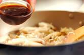 キノコのオイスター炒めの作り方6
